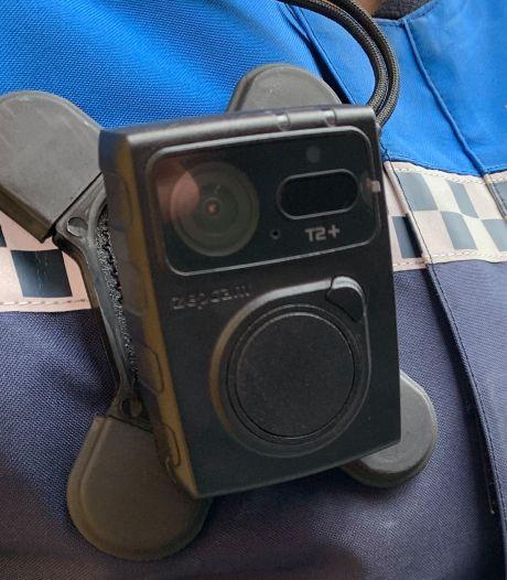 Boa's Oost Gelre worden uitgerust met bodycam: 'Steeds vaker te maken met verbaal geweld'