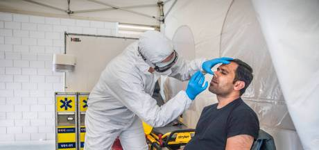 572 nieuwe besmettingen: Lees hier het laatste coronanieuws
