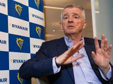 "Michael O'Leary qualifie des organisations syndicales belges de ""folles"""