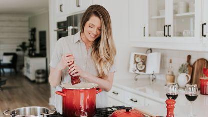 Je keuken mag weer kleur bekennen: zo pas je het toe
