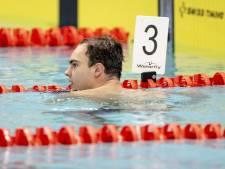 Nijmegenaar Nyls Korstanje scherpt eigen Nederlands record aan