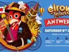 Confettifestijn elrow Town krijgt tweede editie met camping