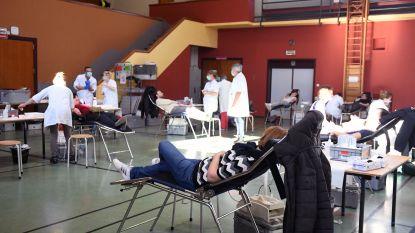 Bloedserieus Leuven start op nieuwe locatie