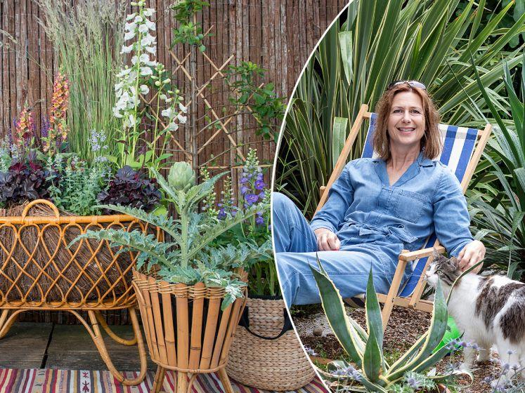 Wil je maximaal genieten van je tuin, maar er zo weinig mogelijk werk aan hebben? Onze tuinexperte legt uit hoe je dat aanpakt