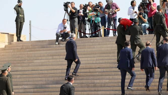 """Razzia's tegen Turkse journalisten: """"Ze gebruikten berichtenapp ByLock"""""""