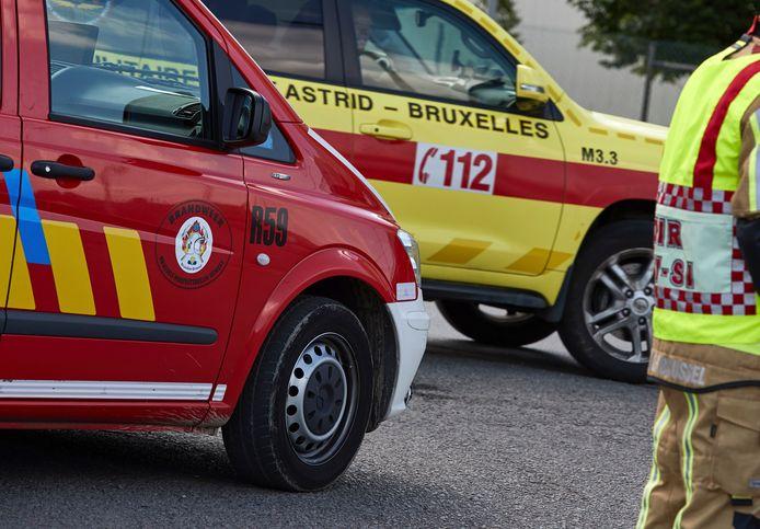 Brandweerlieden en ambulancebroeders worden ook steeds vaker slachtoffer van pesterijen en agressie tijdens hun werk.