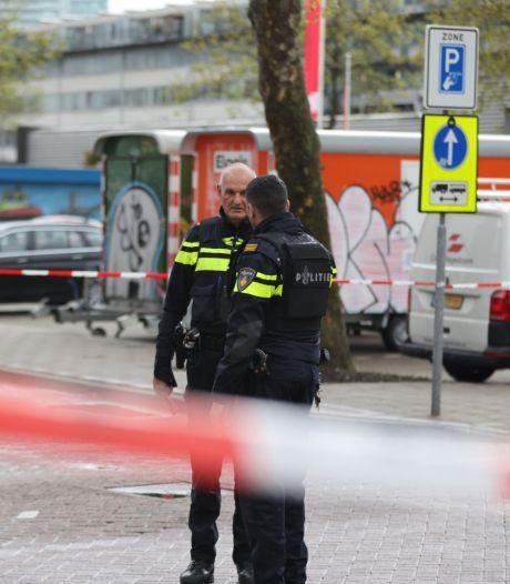 Automobilist aangehouden op A16 na overval op Amsterdams waardetransport