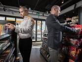 'Benzinepomp-droom' van vader en zoon in vervulling nu Poort van Raalte open gaat