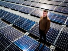 'Goudkoorts rond zonneparken is gevaarlijk'