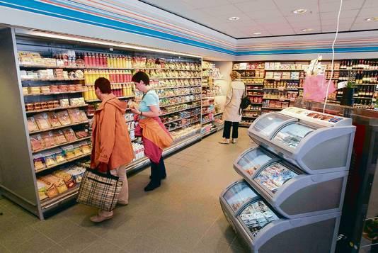 AH to Go-achtige winkels zorgen voor hogere tabaksverkopen in de super.