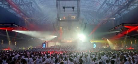 Dancefeest Sensation stopt in Nederland