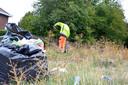 La propreté, une priorité pour La Sambrienne à Charleroi et à Gerpinnes.