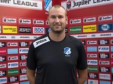 Zaalvoetballers FCE beginnen tegen Amsterdamse topploeg