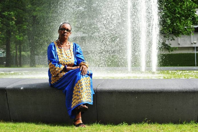 Mama Lambert. Foto: Marie-Therese Kierkels / PVE
