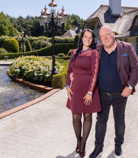 Peter Gillis en Nicol Kremers gaan verhuizen, villa in Neerpelt te koop voor 1,4 miljoen
