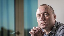 """Wouter Vandenhaute weigert voetbalplannen op te bergen: """"Na Anderlecht nog contact gehad met drie andere clubs"""""""