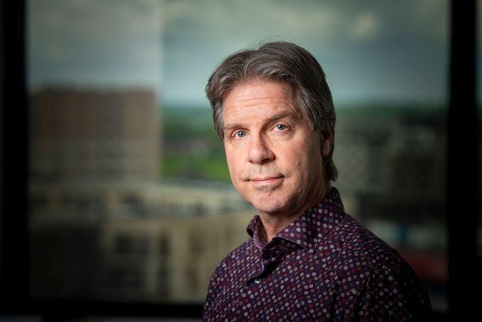 GGD-arts Peter Schrooders, Arts M&G, Infectieziektebestrijding bij de GGD Noord- en Oost-Gelderland.