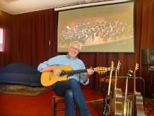 Muzikale huiskamer vult zich weer met jazz