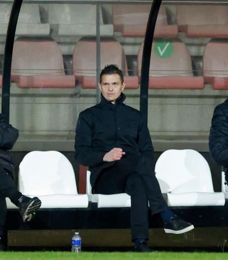 NEC-trainer Meijer: 'Weet niet of plaatsing voor play-offs felicitatie waard is'