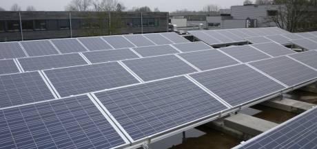 Buurtschappen presenteren ambitieus zonneplan: 'Leg daken van De Laarberg vol met panelen, niet onze weilanden'