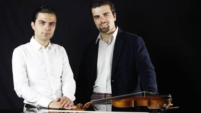 Internationale prijswinnaars Ivanov geven concert in Kortrijk