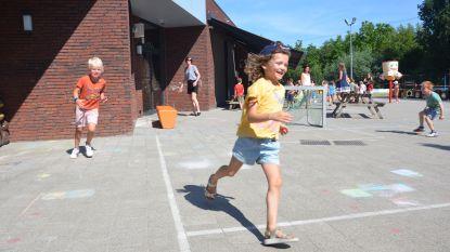Stedelijke Basisschool Spoele ontvangt opnieuw kleuters
