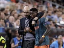 Ten Hag zit Van Gaal op de hielen als succesvolste Ajax-trainer in CL