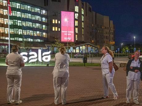 Lezers over drukte in Zwols ziekenhuis: Bewust niet gevaccineerd? Dan geen medische hulp