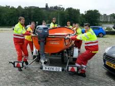 Jonge leden van de reddingsbrigade hielpen in Limburg: 'Ik zat vol adrenaline'