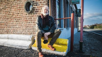 Michel Goessens gaat in foto-expo en nieuwe theatervoorstelling op zoek naar broederschap