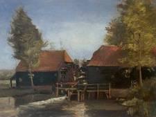 Noordbrabants Museum koopt Collse watermolen van Vincent van Gogh voor bijna 3 miljoen euro