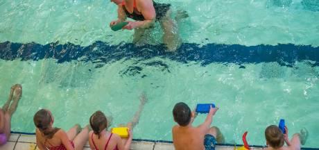 Eindelijk hakt raad knoop door: steun zwembadplan op Diekman