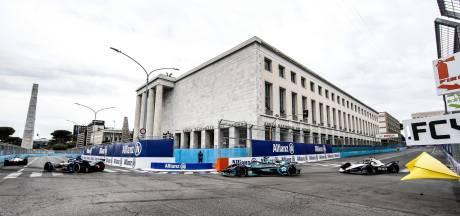 Formule E: een rijdend laboratorium met toekomst