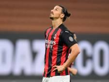 Maker FIFA-game pareert kritiek Zlatan: 'We hebben een partnership met AC Milan'