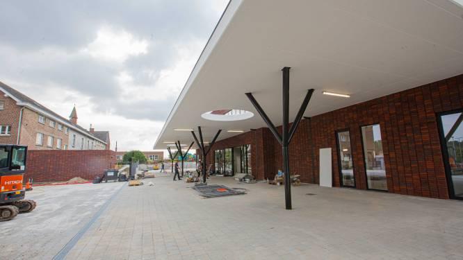 Sint-Vincentius ontvangt extra subsidie voor nieuwbouw in Hekelgem