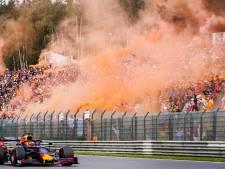 Topman Belgische Grand Prix: 'Hoop dat Verstappen-fans de combi Spa-Zandvoort maken'