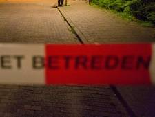 Dronken automobilist rijdt sloot in, stapt uit en loopt weg in Maren Kessel: 659 euro boete