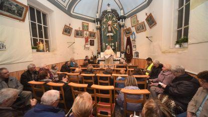 Tweede fase van restauratie Sint-Leonarduskapel gaat van start