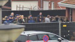 Man die pestende buurman doodt, excuseert zich bij nabestaanden tijdens reconstructie