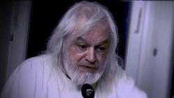 """Jean Pierre Van Rossem over onderzoek Bende van Nijvel: """"Ons landje is een maffiastaat waar niemand nog te vertrouwen valt"""""""