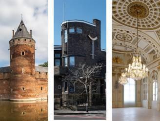 NINA tipt: de must-see erfgoedsites tijdens Open Monumentendag