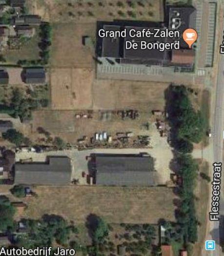 Geen ruimte voor veldje bij nieuwe wijk Heteren
