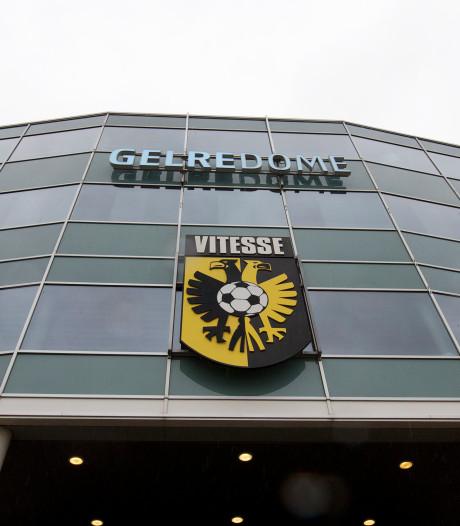 Vitesse geeft selectie 10 dagen rust