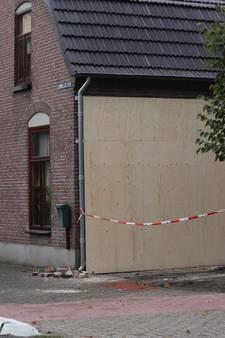 Man uit Letland bestuurde auto die huis binnenreed in Luyksgestel