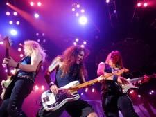 Iron Maiden komend jaar opnieuw in GelreDome