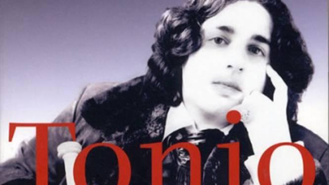 Boek 'Tonio' wordt verfilmd