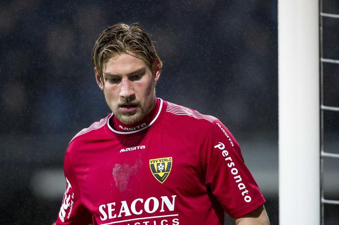 Lars Unnerstall staat tot 2021 onder contract bij PSV.