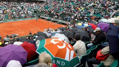 Roland Garros achter gesloten deuren? Niks daarvan: organisatie start volgende week met ticketverkoop