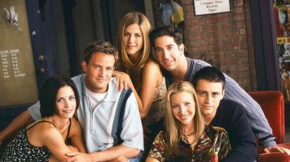 """""""Dit was oplichterij"""": Nederlandse kijkers voelen zich bekocht na 'Friends'-marathon"""