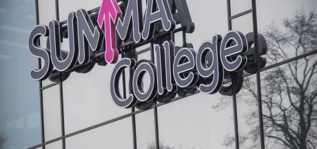 Summa College Eindhoven ontruimd na gaslek; examens afgelast en uitgesteld tot donderdag